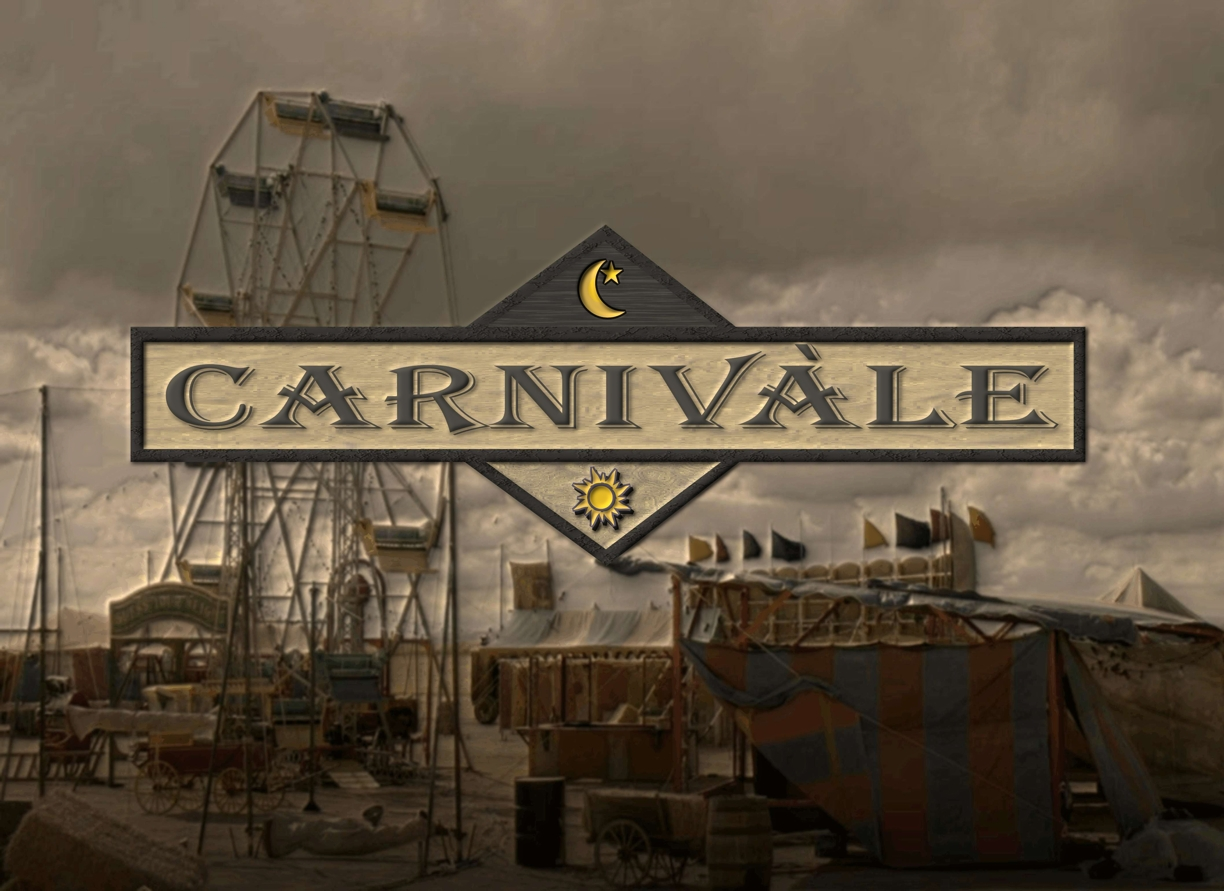 Carnivàle | Online-Inquirer written & edited by Steve Exeter