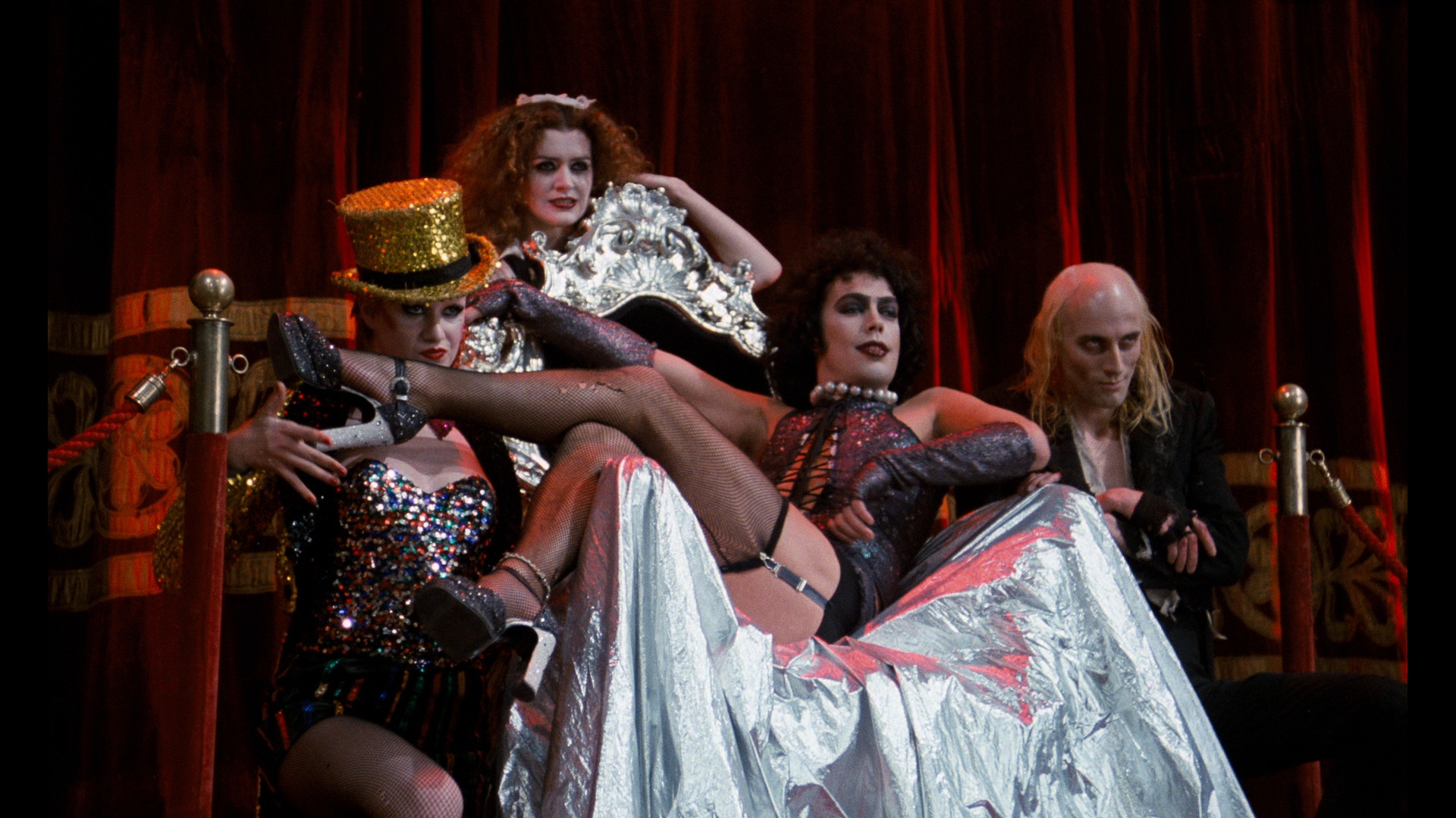 The Rocky Horror Picture Show Movie