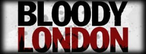 Bloody London Logo